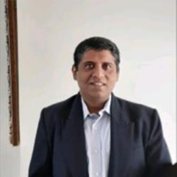 Ashwin Sugavanam