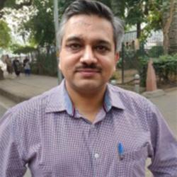 Atul Tripathi